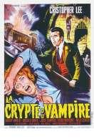 La crypte du vampire, le film
