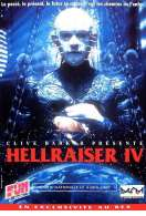 Hellraiser Iv - Bloodline, le film