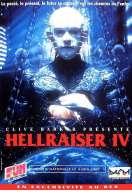 Hellraiser Iv - Bloodline, le film