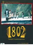 Affiche du film 1802, l'�pop�e guadeloup�enne