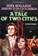 Affiche du film A Tale Of Two Cities