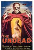 The Undead, le film