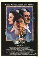 Affiche du film Nijinsky