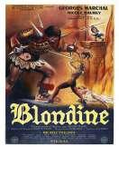 Blondine, le film