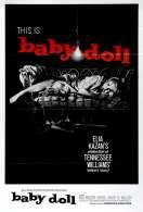 Affiche du film Baby Doll
