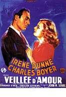 Affiche du film Veillee d'amour