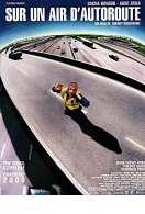 Affiche du film Sur un air d'autoroute