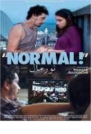 Affiche du film Normal !