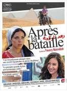 Affiche du film Apr�s la bataille