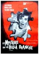 Le Mystere de la Villa Blanche, le film