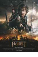 Affiche du film Le Hobbit 3 : la Bataille des Cinq Arm�es