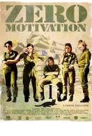 Affiche du film Zero Motivation