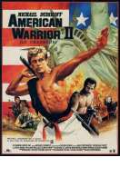 American Warrior Ii, le film