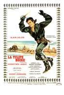 Affiche du film La tulipe noire