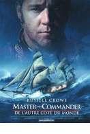 Master and commander : de l'autre côté du monde, le film