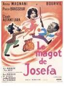 Affiche du film Le magot de Josefa
