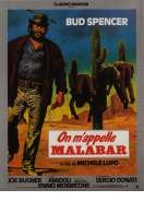 On M'appelle Malabar, le film