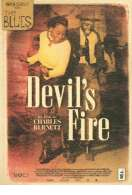Affiche du film The devil's fire