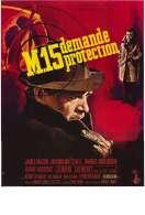 M 15 Demande Protection