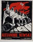 Alexandre Nevski, le film