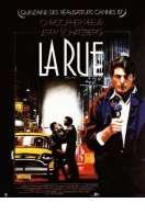 Affiche du film La Rue