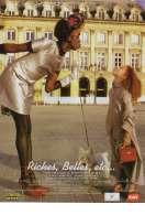 Affiche du film Riches, belles, etc...