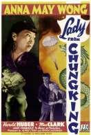 La Dame de Tchoung King, le film