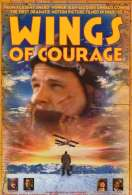 Affiche du film Les ailes du courage
