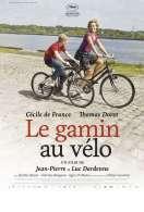 Affiche du film Le Gamin au v�lo