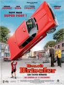 Affiche du film Beno�t Brisefer : les Taxis Rouges