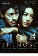 Affiche du film Shinobi