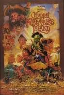 Affiche du film L'ile Au Tresor des Muppets