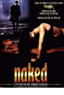 Naked, le film