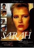 Affiche du film Sarah