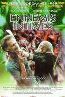 Affiche du film Ennemis intimes