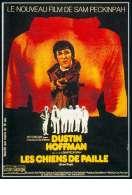 Les chiens de paille, le film