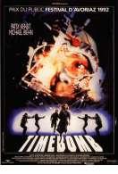 Affiche du film Time bomb