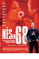 Affiche du film N�s en 68