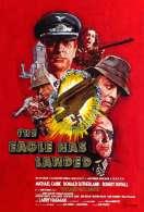 Affiche du film L'aigle S'est Envole