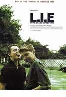 Affiche du film Long Island Expressway (L.I.E.)