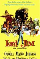Affiche du film Lord Jim