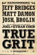 True Grit, le film