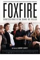 Affiche du film Foxfire, confessions d'un gang de filles