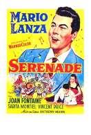 Affiche du film Serenade