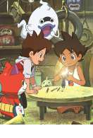 Yo-Kai Watch, le film, le film