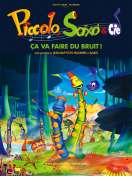 Affiche du film Piccolo, Saxo et Cie