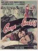 Affiche du film La cage aux souris