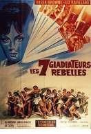Sept Gladiateurs Rebelles