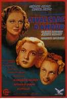 Cavalcade d'amour, le film