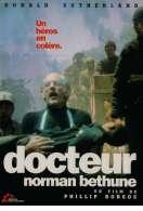 Affiche du film Docteur Norman Bethune